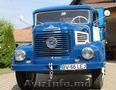 Vand/Inchiriez Camion de Epoca Steyr